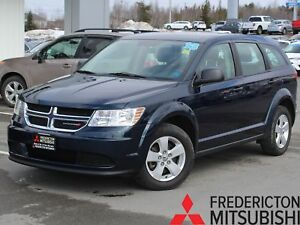 2013 Dodge Journey SE | AIR | ALLOYS | ONLY $44/WK TAX INC. $...