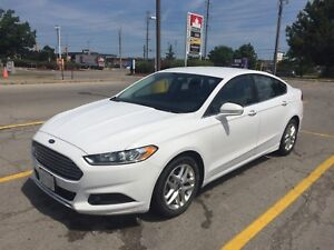 2013 Ford Fusion CHEAP USED CAR