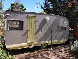 Vintage Caravan for Sale Campbells Creek Mount Alexander Area Preview