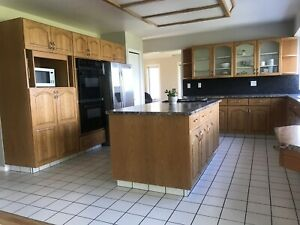 Kitchen Cabinet Kijiji In Kamloops Buy Sell Save With