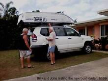 "CUSTOM BOAT LOADER"" REMOTE CONTROL"" SUIT TOYOTA PRADO 2002 to 09 Kurrimine Beach Cassowary Coast Preview"
