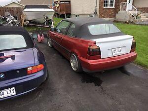 Negotiable VW CABRIO  1995 VR6