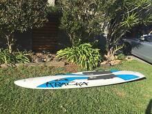 KRACKA Racing Mal Redhead Lake Macquarie Area Preview