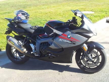 bmw motor bike | motorcycles | gumtree australia north canberra