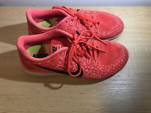 Nike Natural Ride Running Shoes, US Size 7