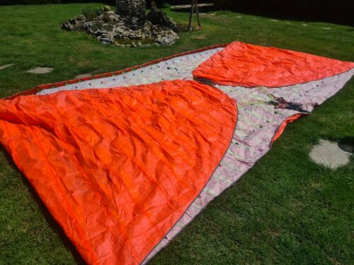 Paratech P4 Glider Paraglider Wing Paragliding Fly