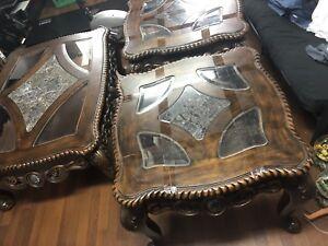 3 piece set
