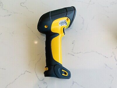 Symbol Ds3578 Wireless Laser Barcode Scanner Reader