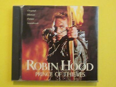 Robin Hood Prince of Thieves Soundtrack Michael Kamen