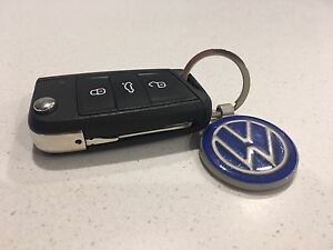 Lost keys and VW Car key Prospect Prospect Area Preview