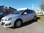 Opel Astra J Sports Tourer 1.6 CDTI/STD-HEIZ/TEMP/PDC