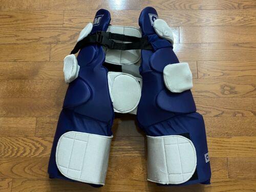 New! VTG CCM Vector NHL Pro Stock Return Hockey Player Protective Pant Girdle L