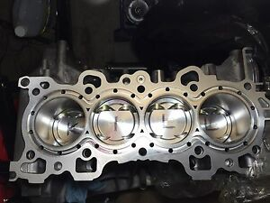 Honda Acura Built B18C1 GSR engine by Gord Bush. New.