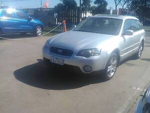 2004 Subaru Outback Wagon Campbellfield Hume Area Preview