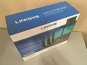 Sealed Brand New in Box Linksys EA9500 AC5400 ROUTER