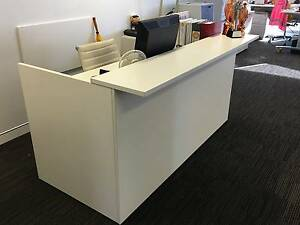 Office Reception Desk Woollahra Eastern Suburbs Preview