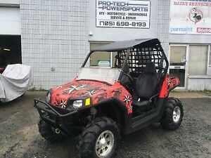2008 Polaris RZR 800--Financing Available!