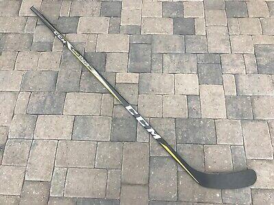 937eb0fbbfb CCM Super Tacks 2.0 Pro Stock Hockey Stick 85 Flex Right P90 9406