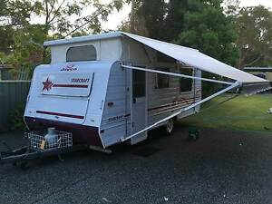 1998 Jayco Starcraft Pop Top Belmont North Lake Macquarie Area Preview