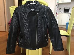 Women's real leather jacket Maroubra Eastern Suburbs Preview