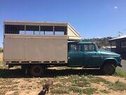 Dodge truck Maddingley Moorabool Area Preview