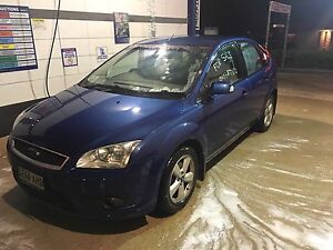 *PRICE DROP* 07 Ford Focus, Diesel Manual hatch Munno Para West Playford Area Preview