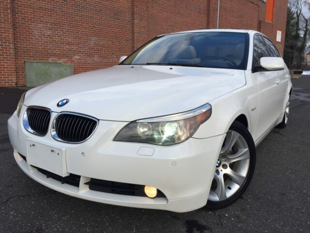 Imagen 1 de BMW 5-series 4.4L 4398CC…