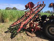 Cane set cutter, 2 metre blower and planter Coraki Richmond Valley Preview