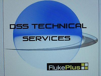 Repair Of Fluke 83 85 87 88 187 189 287 289 - Multimeters - All Models