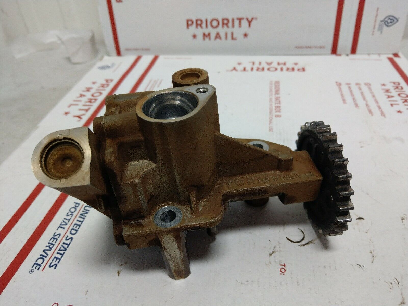 Used Volkswagen Oil Pumps for Sale - Page 4