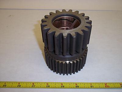 Bk-7065014000 Tcm Forklift Gear Assembly