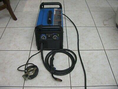 Miller 907614 Millermatic 211 Mig Welder With Advanced Auto-set