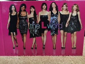 L Word - Complete Series.
