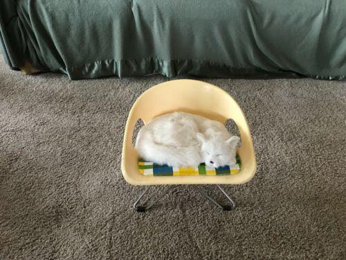 Realistic Lifelike Cat Stuffed Animal