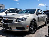 2013 Chevrolet Cruze LS Oakville / Halton Region Toronto (GTA) Preview