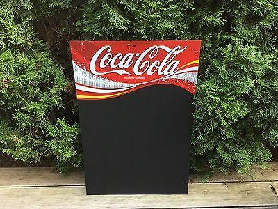 Coca Cola Kreide Schreibtafel