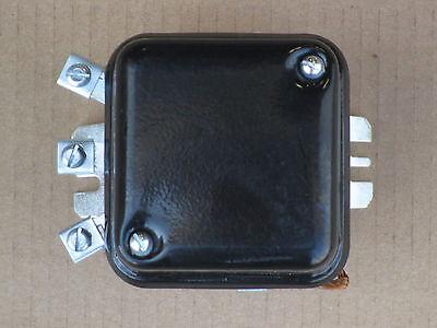 Regulator 12v For Minneapolis Moline G1000 G1050 G1350 G900 G950 Gb Gbd Gblp Gtb