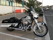 2015 Harley Davidson custom Streetglide 110 Willetton Canning Area Preview