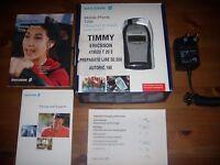 Ericsson T20e Silver Weave Originale Pari Al Nuovo Unico + Accessori Scatola - ericsson - ebay.it