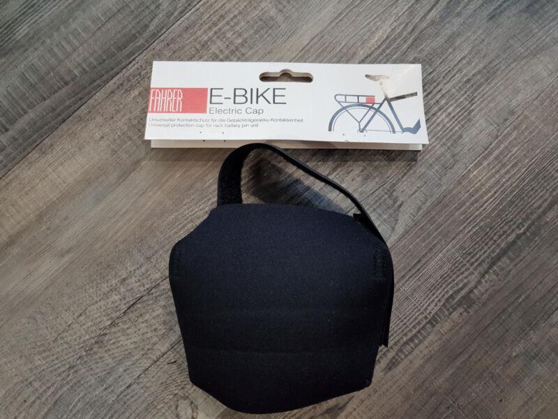 Akkukontakt Schutz E-Bike Fahrer Gr f.Rahmen-akkukontakt L 2016