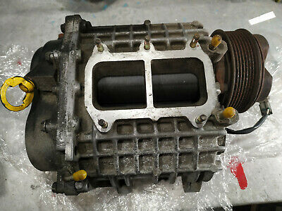 TOYOTA PREVIA SC14 COMPACT ROOTS TYPE SUPERCHARGER (FOR BMW M50 M52 M54 S50 S52)