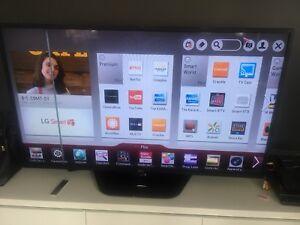 Smart TV LG 55 po