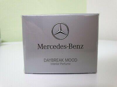 Original Daybreak Mood Mercedes Fahrzeug Duft Flakon Air Balance 15 ml Neu