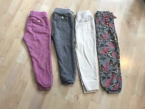Girls gap pants
