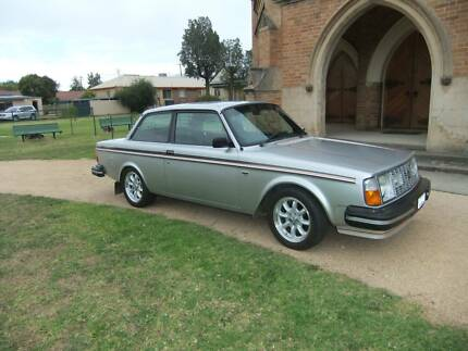 1979 VOLVO 242 GT Coupe Inverell Inverell Area Preview
