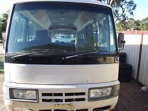 Nissan civilian bus $4000 ono Mount Nasura Armadale Area Preview
