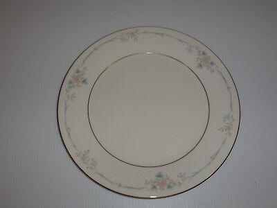 Royal Doulton Vogue Collection Classique Dinner Plate, Pastel Florals