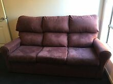 3 seater with 2 recliners Pakenham Cardinia Area Preview