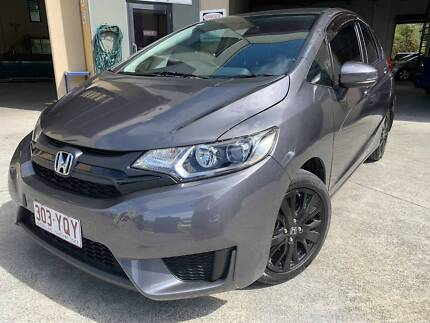 BARGAIN 2016 HONDA JAZZ IVTEC / REGO / 3 YEARS WARRANTY Burleigh Heads Gold Coast South Preview