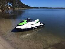 2014 3 Seater Sea Doo GTS130 Cooranbong Lake Macquarie Area Preview